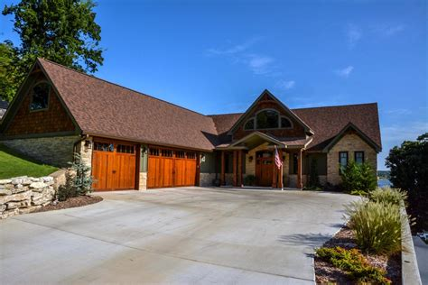 3 Car Garage House Plans Nzymes